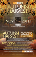 Autumn Harvest in support of The Arc of Philadelphia/PDDC