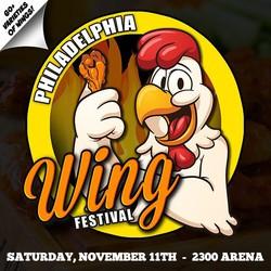 Philadelphia Wing Festival