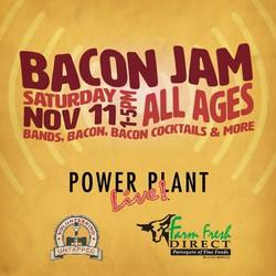 Baltimore Bacon JAM