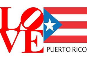 Philly to Puerto Rico with LOVE
