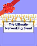 The Ultimate Networking Event - Holiday Party -