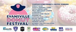 Evansville Donut Festival