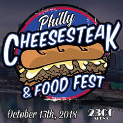 Philly's Cheesesteak & Food Fest 2018