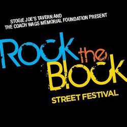Rock the Block at Stogie Joe's
