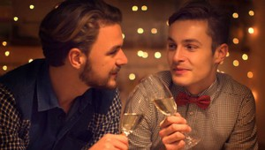 Speed Dating Gay Men 20's-30's!
