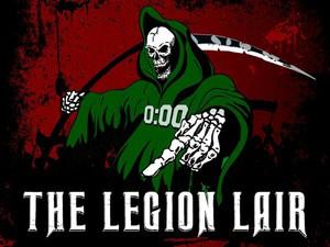 The Green Legion VIP Card 2018-2019