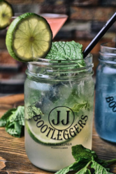 Celebrate National Mojito Day with Free Moonshine Mojitos!