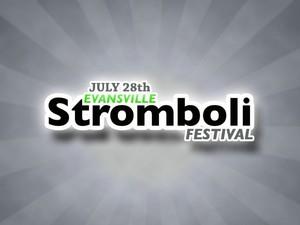 Evansville Stromboli Festival