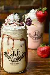 Cocktail Showdown - Free Margarita & Moonshine Milkshake