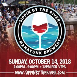 Sippin' By The River 2018