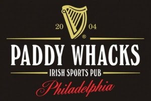 Opening Kickoff - Birds vs Atlanta - FREE BUFFET with RSVP at Paddy Whacks