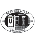 Warm up this Winter with Happy Hour at New Deck!