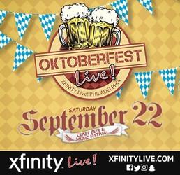 Oktoberfest Live! 2018