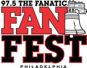 97.5 The Fanatic Fan Fest 2018