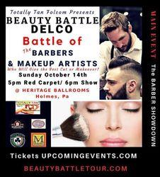 Beauty Battle Delco