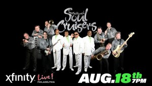 Soul Cruisers Perform