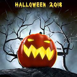 Philadelphia Halloween Parties 2018