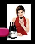 Sweethearts Wine & Chocolate Pairing