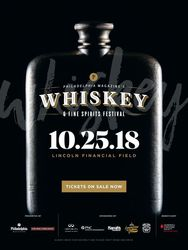 Philadelphia Magazine's Whiskey and Fine Spirits Festival