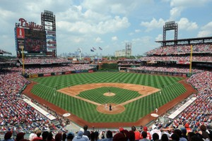 2019 Phillies Home Opener Tailgate Only