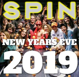New Year's Eve at SPiN