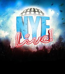 NYE Live! at Waterside District