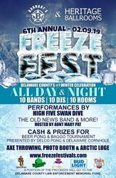 Freezefest 2019