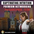 The Charge Station - Premium Networking Event  Captivating Intuition