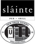 New Deck Tavern and Slainte are going Green all March Long!