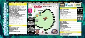 Evansville Food Truck & Music Festival