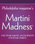 Philadelphia Magazine's Martini Madness
