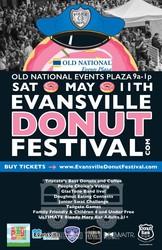 Evansville Donut & Music Festival