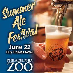 Summer Ale Festival