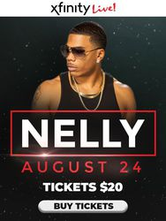 Nelly Concert