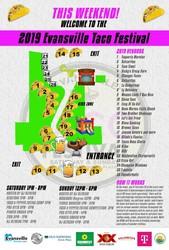 Evansville Taco & Music Festival