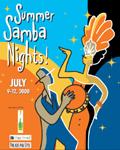 Summer Samba Nights