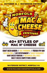 Norfolk Mac & Cheese Festival