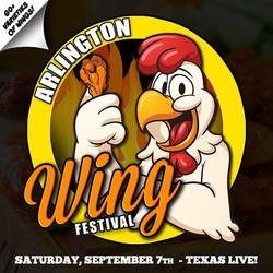 Arlington Wing Festival