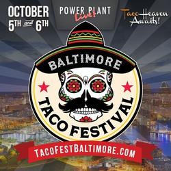 Baltimore Taco Festival