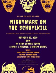 Nightmare on the Schuylkill