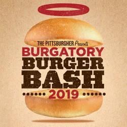 Burgatory Burger Bash 2019