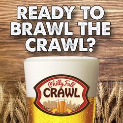 2019 Philly Fall Crawl