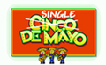 8th Annual 'Philadelphia's Largest' Cinco de Mayo Spring Singles Party!
