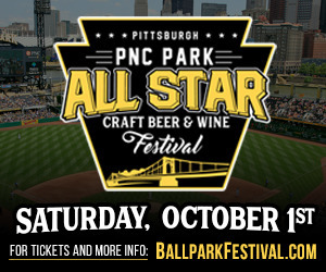 The Pittsburgh All-Star Craft Beer, Wine, and Cocktail Festival