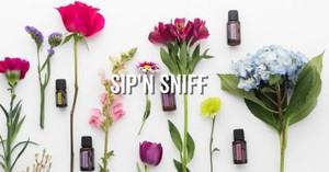 Sip N' Sniff