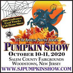 South Jersey Pumpkin Show Festival