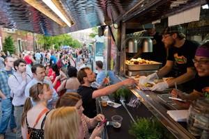 Evansville Food Truck Festival