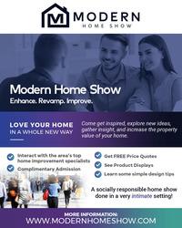 Philadelphia Modern Home Show