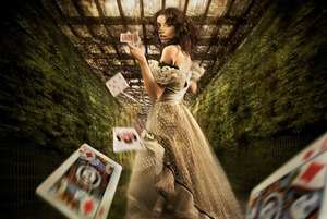 Gilt and Fanfare: A Steampunk Halloween Circus Dream by The Steampunk World's