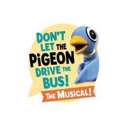 Don't Let the Pigeon Drive the Bus presented by Upper Darby Summer Stage